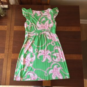 Adorable Lilly Pulitzer sundress